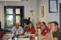 Reunión del Comité de Gestión del proyecto LIFE+ Urogallo cantábrico