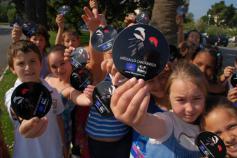 Campaña de educación ambiental en el marco del proyecto LIFE+ Urogallo cantábrico