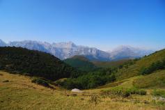 Picos de Europa en verano