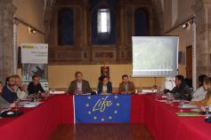 La Fundación Biodiversidad coordina la reunión del comité científico