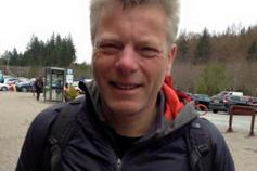 Pete Mayhew RSPB